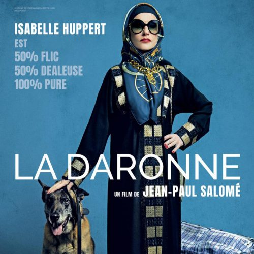 Bruno Coulais - Film Soundtrack - La Daronne